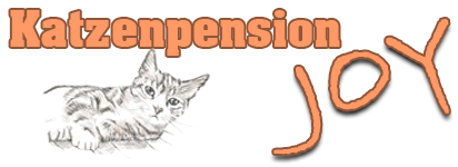 Katzenpension Joy