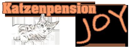 Katzenpension Joy